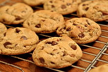 Chocolate Chip Cookies - Wikipedia