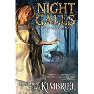 Night Calls cover
